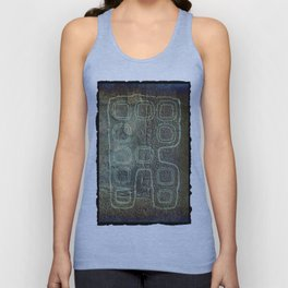 ANDROID Unisex Tank Top