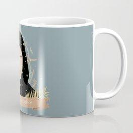 SANA BAKKOUSH Coffee Mug