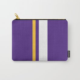 Minnesota Graphics Carry-All Pouch