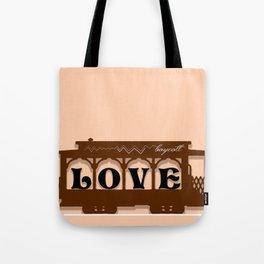 Boycott Tote Bag