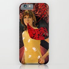 Talking Blooms iPhone 6s Slim Case