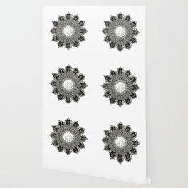 Astrology Signs Mandala Wallpaper