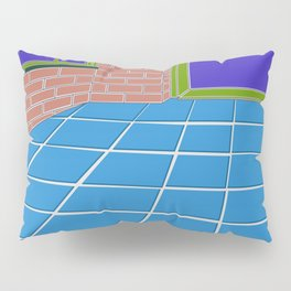 Laundry day Pillow Sham