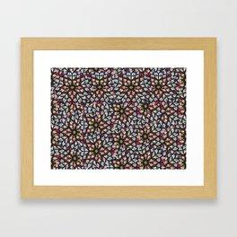 Rosè Framed Art Print