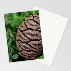 Seed of Sequoia Stationery Cards