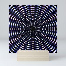 The Reds and the Whites, 2360x Mini Art Print