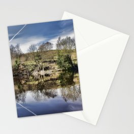 Healey Dell Pool Stationery Cards