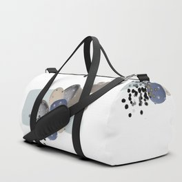 OLAF - Abstract Form Impressions Duffle Bag
