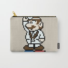 Dr.Mario Carry-All Pouch