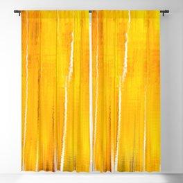 Autumn colors reflecting on the lake surface #decor #society6 #buyart Blackout Curtain