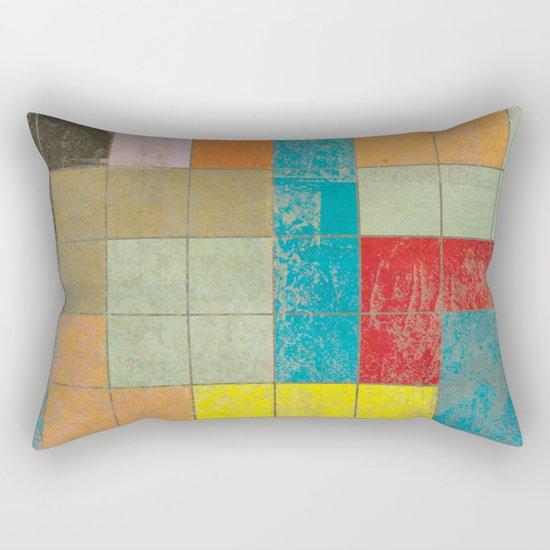 Metris Rectangular Pillow