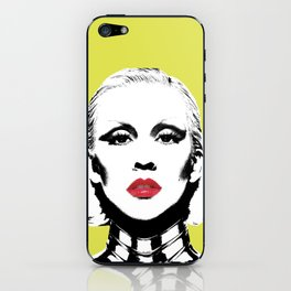 Madame X iPhone Skin