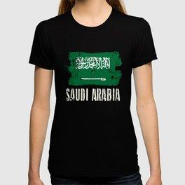 World Championship Saudi Arabia T-Shirt T-shirt