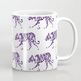 Streak On Patrol Coffee Mug