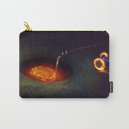 Out of Hell Carry-All Pouch