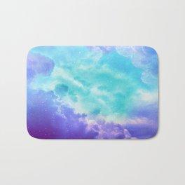 Infinite Sky Bath Mat