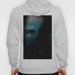 Face and clouds dream Hoody