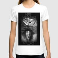 oz T-shirts featuring Oz by Magdalena Almero