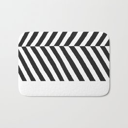 Stripe Graffika  Bath Mat