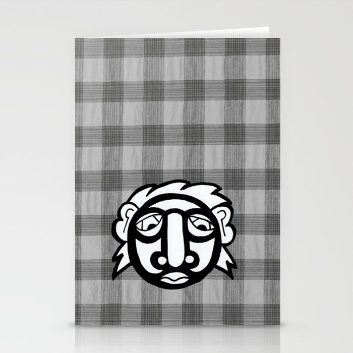 Check The Gnomie Stationery Cards