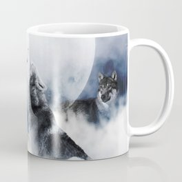 Ware Wolves #society6 #decor #buyart Coffee Mug