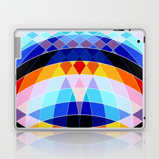 Lazar Laptop & iPad Skin