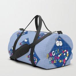 bingo Duffle Bag