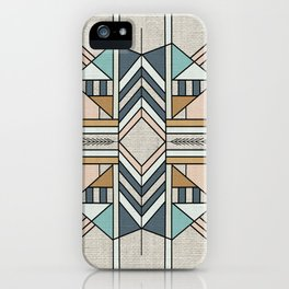 Native Insert iPhone Case
