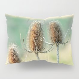 Look out - prickly plant ! Pillow Sham
