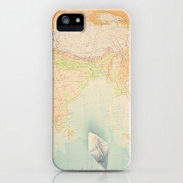 map III iPhone Case