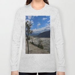 Seeing With Your Heart Long Sleeve T-shirt