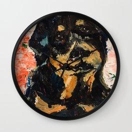 Vesta Wall Clock