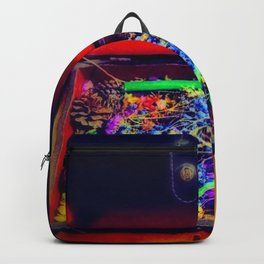 Potpourri to Go Backpack