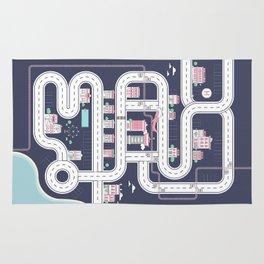 Playmat Rug