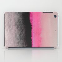 alice iPad Cases featuring Double Horizon by Georgiana Paraschiv