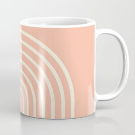 Terracota Pastel Coffee Mug