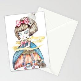 Carnivale Blythe Stationery Cards