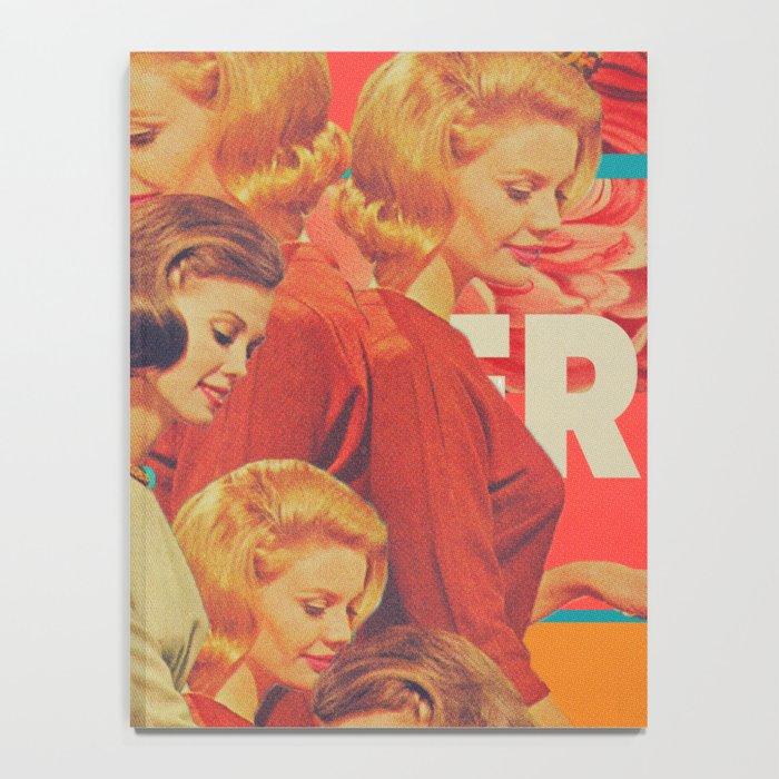 Woman Power Notebook