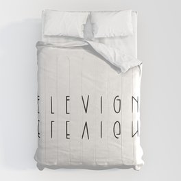 delevigne Comforters