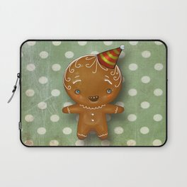 Cannelle Laptop Sleeve