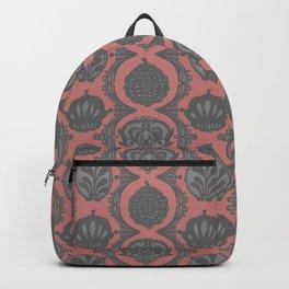 Edwardian Fiction .03 Backpack
