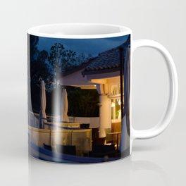 Saint-Raphael Coffee Mug