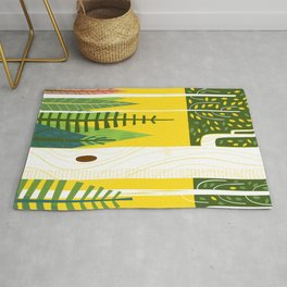 Joyful Trees Rug