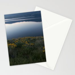 Okanagan Sunflower Stationery Cards