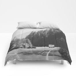 ROAD TRIP / Canada Comforters