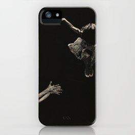 Dancing iPhone Case