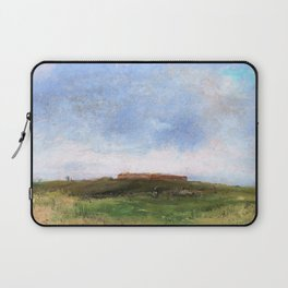12,000pixel-500dpi - Fort Napoleon - James Sidney Edouard Baron Ensor Laptop Sleeve