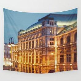 Opera Wall Tapestry
