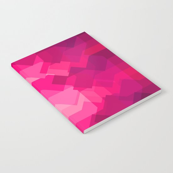 Gemstone - Ruby Notebook