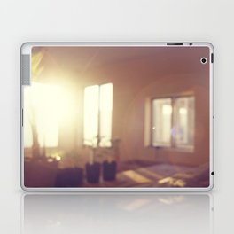 view from my window Laptop & iPad Skin